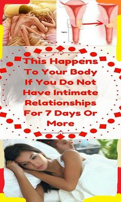 If You Did Not Know, This Happens To Your Body If You Do Not Have Intimate Relationships For 7 Days Or More Health And Wellness, Health Fitness, Mental Health, Health Guru, Red Hat Society, Palm Beach County, Red Hats, Aquaponics, Cool Hairstyles
