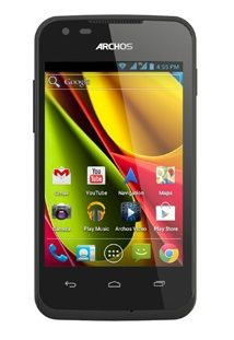 Archos introduces three new Android dual-SIM smartphones