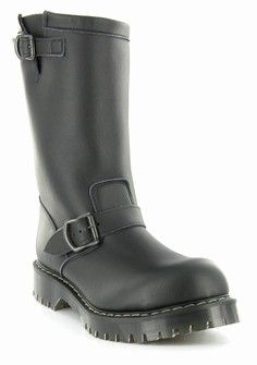 Airseal Engineer's Steel Toed boots.