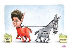 CABO DE GUERRA   #VemPraRua15Nov pelo #ImpeachmentJa assine http://proimpeachment.com.br
