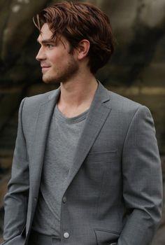 Archer Finn