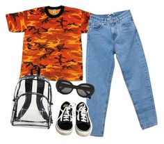 """blow"" by chanelandcoke ❤ liked on Polyvore featuring Rothco, Pull&Bear, Vans, Eastsport and Acne Studios"