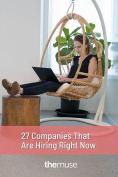 Hiring | Open Roles | Jobs | Companies Hiring | Careers Companies Hiring, Hiring Now, Show Me The Money, Health Center, Job Opening, Career, Carrera