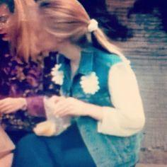 Классная куртка у Келли Тейлор в Беверли Хиллз 90210 :) - @daria_kunilovskaya- #webstagram