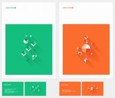 Brand identity for/ Easy-Code_  interactive solutionsfor web and displays.
