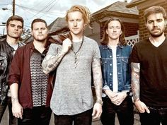 We the Kings: Music, bands, entertainment, performing arts, concerts, on tour, recording
