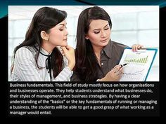 ▶ The Great Things You Can Learn By Studying Management Courses in Perth - YouTube