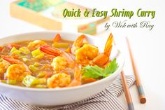 Okay, this is another quick and easy recipe but this time we will be using ready-made-pre-packaged Ingredients. I seldom use these products unless they are practical to use and delicious and it is.  I'm talking about the Japanese style curry mix sauce. Now, there is Golden Curry®, Vermont Curry®, Ja