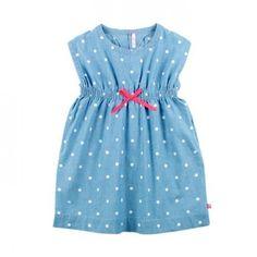 Dots dress by Billieblush