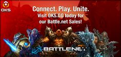 #BATTLENET SALE! SAVE 50% and more with @Rhygos and @OnlineKeyStore Use code RHYGOS