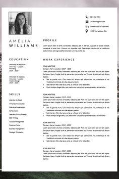 Creative Resume Builder - Amazing CVs - Examples of good CVs - Examples of creative CVs - CV Template - Creative Resume Builder – Amazing Resumes – Good Resume Examples – Creative Resume Examples Cv Format For Job, Job Resume Format, Resume Cv, Modern Resume Template, Resume Template Free, Good Resume Examples, Cv Examples, Resume Outline, Microsoft Word 2007