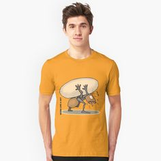 What Is Trending Now, My T Shirt, Tshirt Colors, Ants, Best Quotes, Shirt Designs, Classic T Shirts, My Arts, Beer