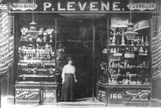 old store front photo