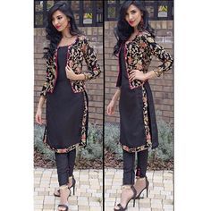 Ladies this outfit is now in stock from @zoya_boutique as well as other outfits for EID! Not too long till Iftar In'Sha'Allah it's going well for guys! Lots of love
