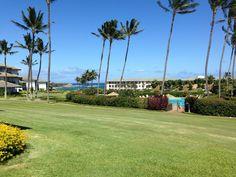 Poipu Sands, Poipu, Kauai, Hawaii