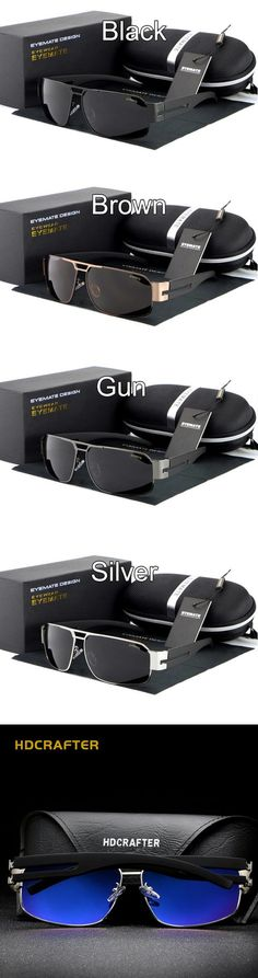 c555b9a2cb  27.99 USD Sunglasses - Fashion Polarized Driving Men s Sunglasses +  Original Box