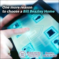 Shelton Security & Networking offers the ultimate protection when you buy a new Beazley Home. You can leave home knowing that your home is secure and that you can at any time remotely control your lights, your thermostat, and your locks right from your smartphone or tablet. Just one more reason to choose a Bill Beazley Home.