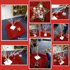 Hanging bells and other festive activities by Simulating Learning with Rachel