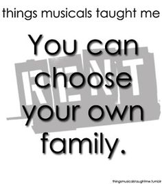 Rent ~ Things Musicals Taught Me, ~ ☮ Broadway Musical Quotes ☮ Broadway Theatre, Musical Theatre, Broadway Shows, Broadway Quotes, Theatre Quotes, Rent Musical, Theatre Nerds, Music Quotes, Favorite Quotes