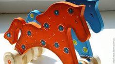 Картинки по запросу деревянная лошадка