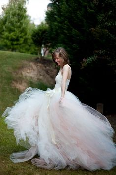 Find This Pin And More On Diy Long Tutu Skirt