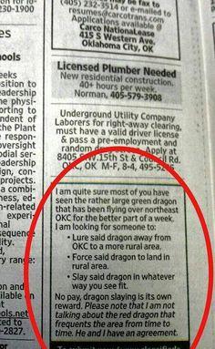 Finally found my new job