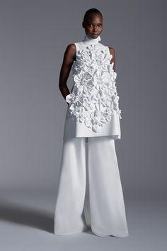 Greta Constantine Fall 2020 Ready-to-Wear Fashion Show - Vogue Vogue Fashion, Fashion Week, Fashion 2020, Runway Fashion, Fashion Trends, Fashion Tips, Style Couture, Couture Fashion, Vogue Paris