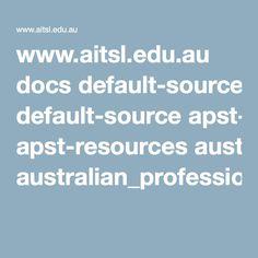 www.aitsl.edu.au docs default-source apst-resources australian_professional_standard_for_teachers_final.pdf