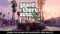 GTA V now on Steam: many enhancements confirmed, but where are heists?
