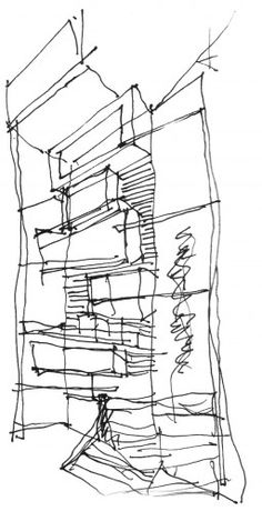 Architectural Sketch |