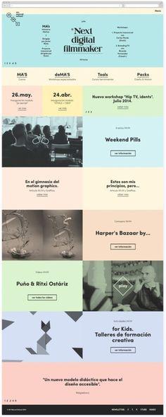 좋은 디자인에 쓰이는 영문 서체들 : 네이버 블로그