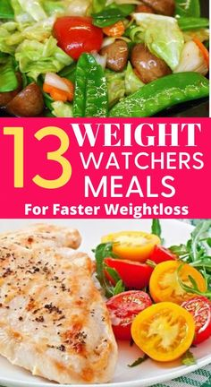 13 Super delicious Weight Watchers Meals Weight Watchers Meals 13 Weight Watchers Freestyle 13 healthy weight watchers diet 13 Best weight watchers meals that taste super delicious and help you to lose weight faster. Easy Healthy Recipes, Diet Recipes, Healthy Food, Healthy Lunches, Healthy Dinners, Grilling Recipes, Healthy Dinner For One, Weight Watchers Snacks, Weigh Watchers