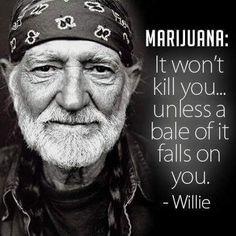 Marijuana quote