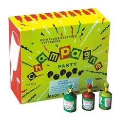 T8502 Party Poppers (info@doremipyro.com)    PACKING: 20/72