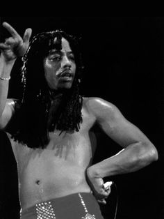 Rick James. Rick James, James 4, Music Icon, Pop Music, Hollywood Actor, Classic Hollywood, Throwback Music, Funk Bands, The Family Stone