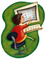 This is an exhaustive list of online resources for teachers ranging from graphic organizers to puzzle makers to ways to integrate technology. I'm sure you'll find something new and exciting here! Computer Games For Kids, Online Games For Kids, Instructional Technology, Educational Technology, Puzzle Maker, Teacher Sites, Teaching Jobs, Teaching Ideas, School Computers