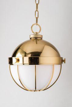 Kitchen Pendant Lighting, Kitchen Pendants, Light Pendant, Pine Kitchen, Hinkley Lighting, Glass Diffuser, Hudson Valley Lighting, Globe Pendant, Incandescent Bulbs