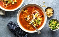Trend Alert: Hot Soup For Breakfast   MyFitnessPal