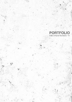 Architecture Portfolio - Inês AM