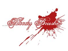 Blood 12 - Download  Photoshop brush http://www.123freebrushes.com/blood-12/ , Published in #BloodSplatter, #GrungeSplatter. More Free Grunge & Splatter Brushes, http://www.123freebrushes.com/free-brushes/grunge-splatter/ | #123freebrushes