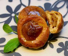 Madgudinden: Sprøde fastelavnsboller