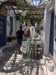 Chora,Amorgos