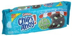 Nabisco Chewy Chips Ahoy! Ice Cream Creations - Mint Chocolate Chip Cookies 9.5 Oz Package Chips Ahoy!, http://www.amazon.com/dp/B00IJR4T9E/ref=cm_sw_r_pi_dp_0Q4qtb1EFEF18630