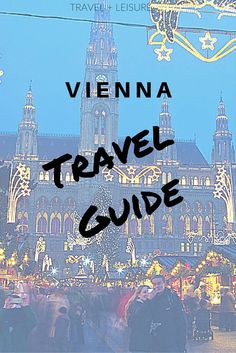 There are plenty of reasons to fall in love with Vienna: the majestic architecture; the imperial presence in the streets of the Innere Stadt (the First District); the music, literature, and art. Read on for restaurant and hotel recommendations, as well as travel tips.
