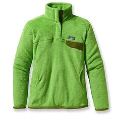 This is the Patagonia I want