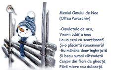Anul Nou, Christmas Poems, 4 Kids, Kids Education, Blog, Gene, Montessori, Winter, Gifts