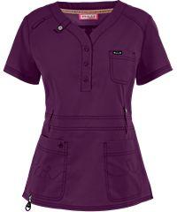 Scrubs, Nursing Uniforms, and Medical Scrubs at Uniform Advantage Vet Scrubs, Medical Scrubs, Scrubs Uniform, Scrubs Outfit, Scrubs Pattern, Stylish Scrubs, Scrub Tops, Work Uniforms, Work Wear