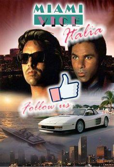 tv show, Miami Vice