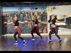 La Bicicleta - Shakira & Carlos Vives - Easy Fitness Dance Choreography - YouTube                                                                                                                                                                                 Más