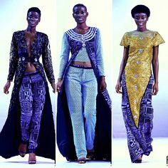 Africa's No1 online boutique, fashion magazine and TV. www.twitter.com/FashionGHANA, www.facebook.com/FashionGHANA